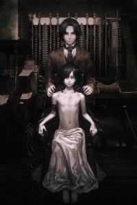 The empire of corpses - WIT STUDIO (L'Attaque des Titans)