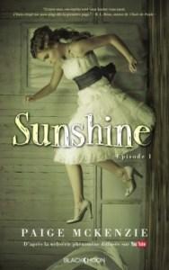 Sunshine – episode 1