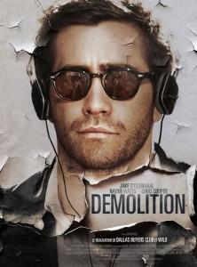 Demolition Jean Marc Vallee