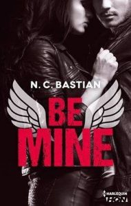 be-mine-N.C. Bastian