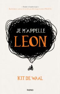 Je m'appelle Leon par Kit de Waal
