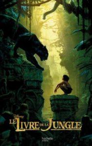 Le Livre de la jungle – Le Roman du film