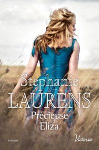 Precieuse Eliza de Stephanie Laurens