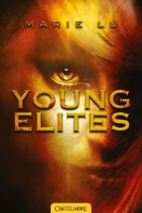 Young Elites-Tome 1- Marie Lu