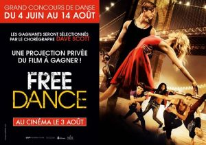 concours Free Dance