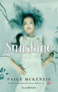 Le reveil de Sunshine de Paige McKenzie
