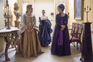 Love & Friendship - Photo Chloë Sevigny, Kate Beckinsale