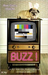 Buzz ! Anne-Gaelle Huon