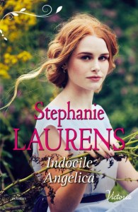 Cynster- Indocile Angelica de Stephanie Laurens