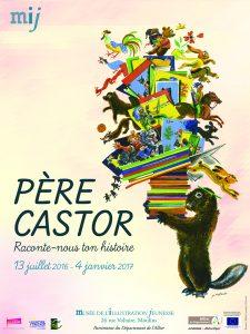 MIJ Exposition Pere Castor