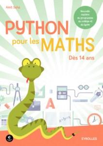 Python pour les Maths de Amit Saha