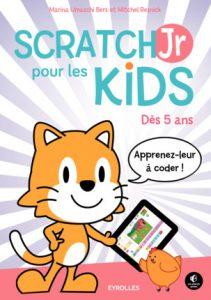 ScratchJr pour les kids Des 5 ans - Apprenez-leur à coder !