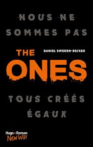 The Ones par Daniel Sweren-Becker