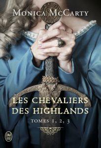 les-chevaliers-des-highlands-1-2-3-par-monica-mccarty