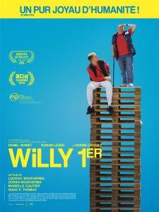 willy-1er