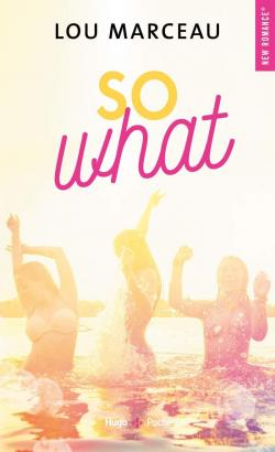 So what de Lou Marceau