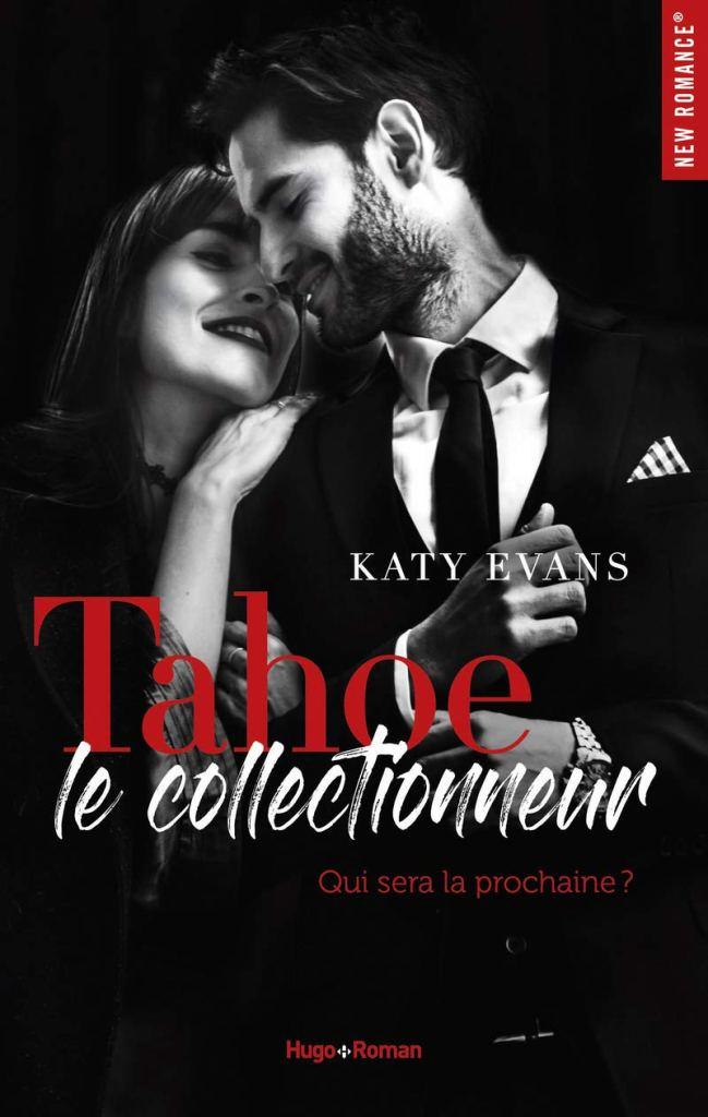 Tahoe le collectionneur de Katy Evans