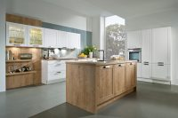 Kitchens Bedford & Bedfordshire (Fitted Kitchen Installation)