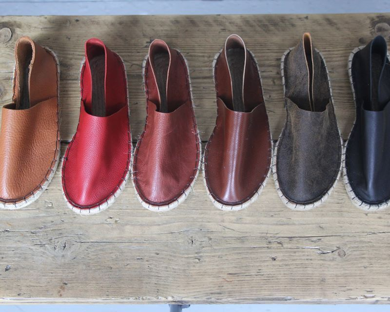 Juta Shoes. New Labels Only