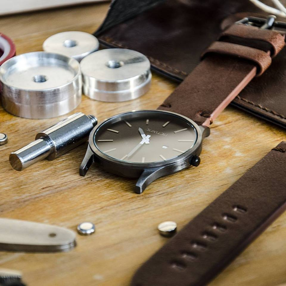 DUKUDU Watches. New Labels Only