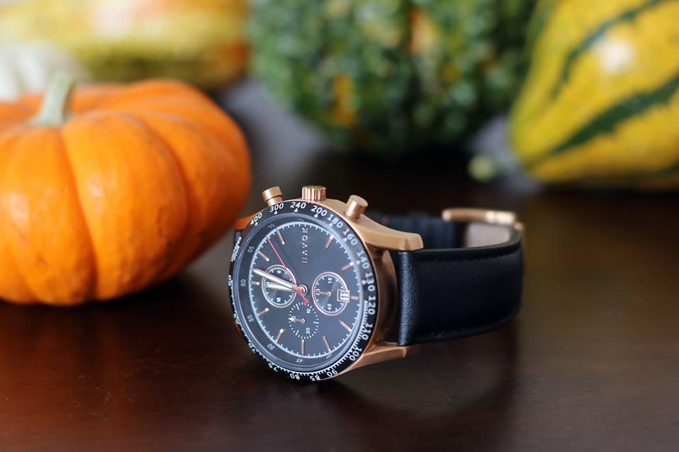 Elliot Havok Watches Chronos. Watches. Minimalistic, San Francisco. Elliot Havok Watch review. Elliot Havok review. watches