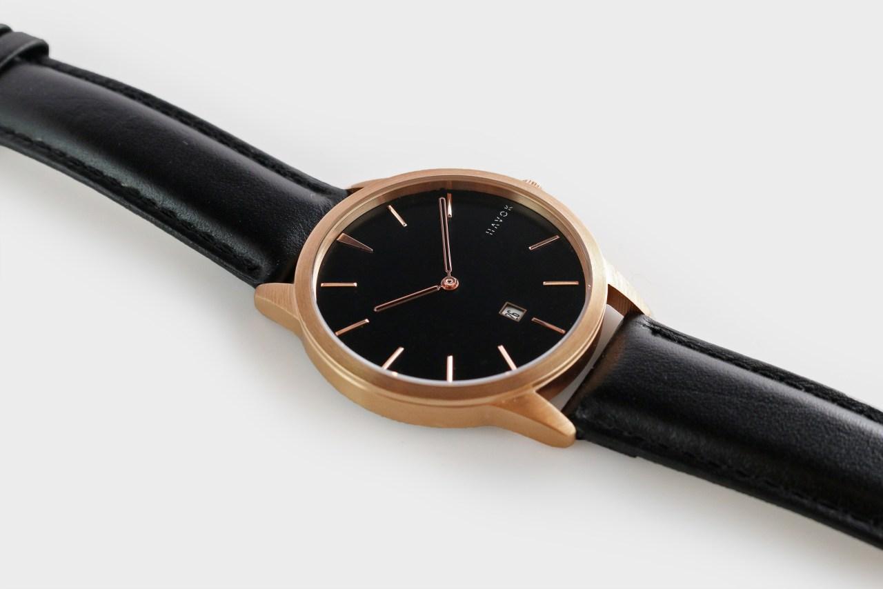 Elliot Havok Quarter Century Watch 2
