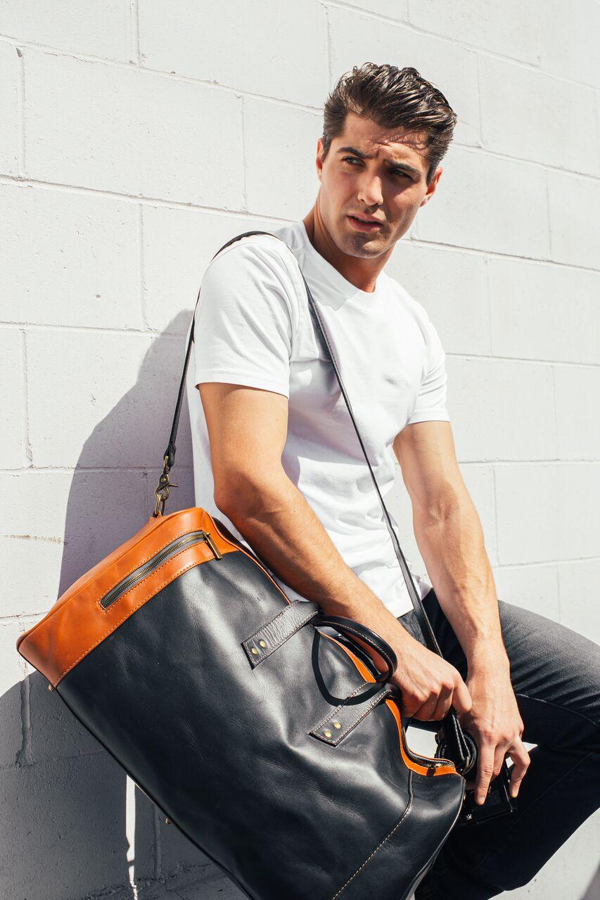 Jeff Duffel Dolyn Bags