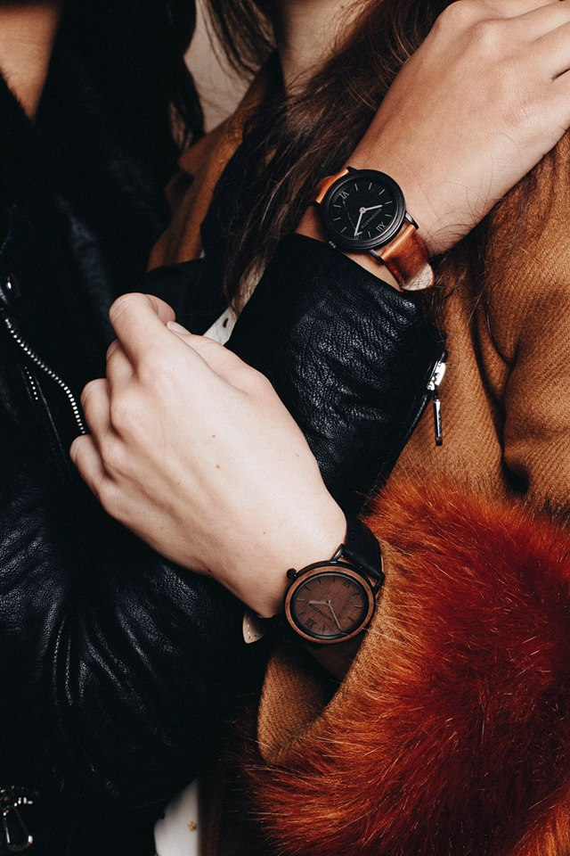 Affordable Woodwatch from Woodwatch Ladies