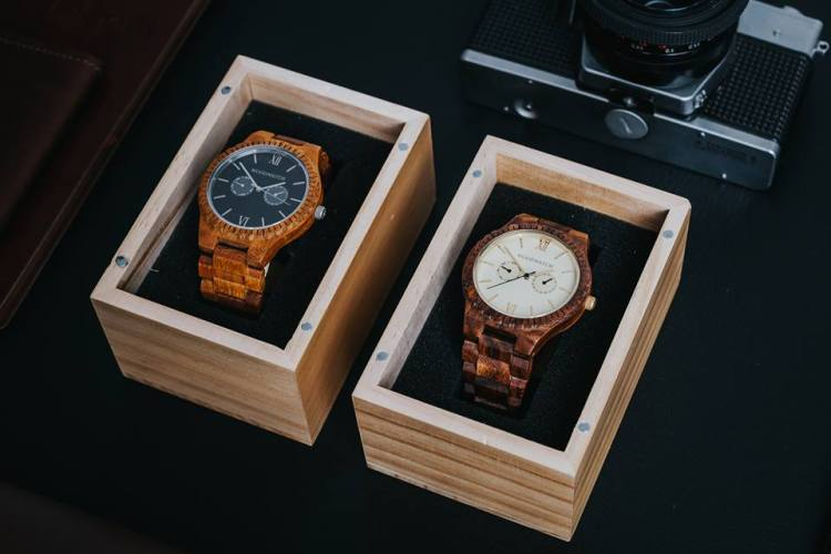 Woodwatch Grand Collection