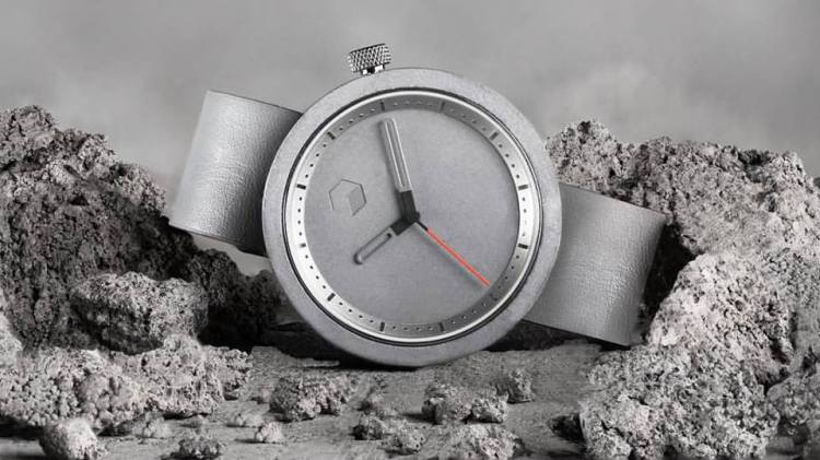 Aggregate Watches concrete