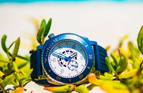 Havaan tuvali watch review