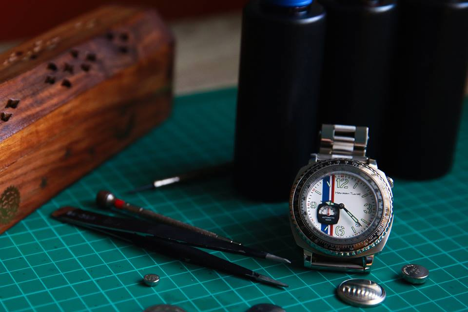 Havaan Tuvali Watch review 2