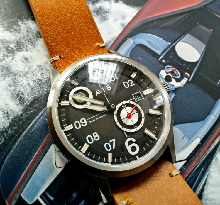 AVI-8 Flyboy 1960 Centenary