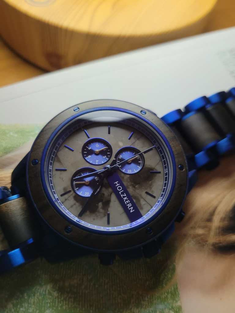 Holzkern Watches