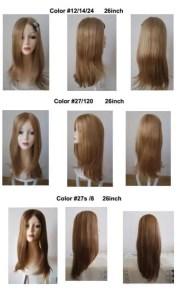 vacuum wig russians hair