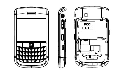 BlackBerry Bold 9650 gets FCC nod