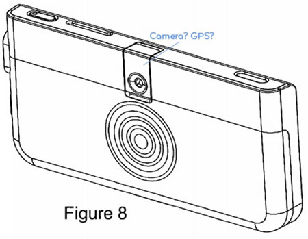 Creative Zen patent leak shows an internet tablet in the