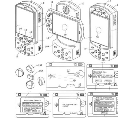 Sony Ericsson PlayStation Phone Coming Soon