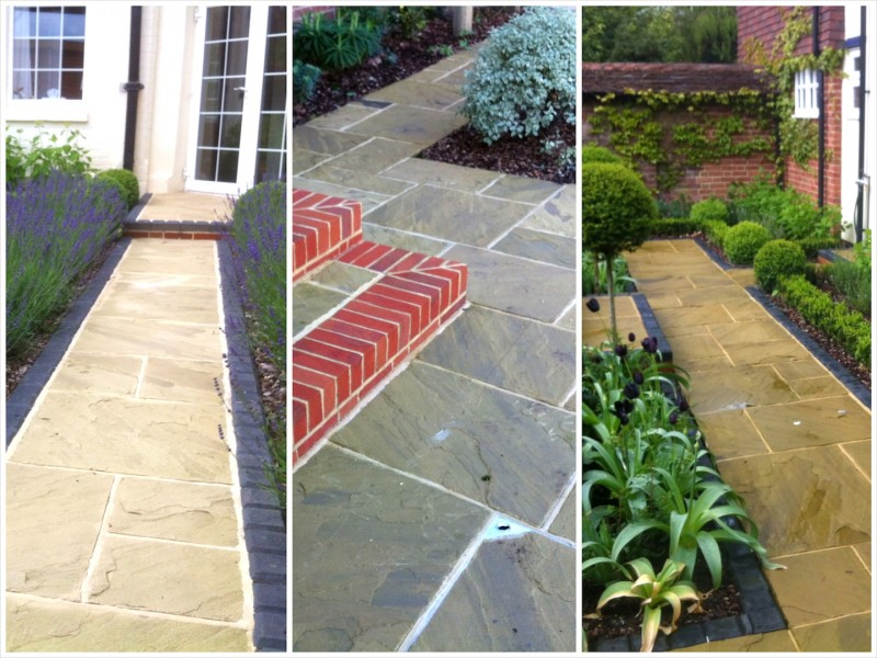 Paving Ideas – Patios Terraces And Path