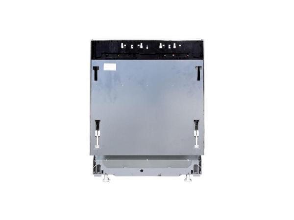 Neff S71M66X1GB Fully Integrated Standard Dishwasher ...