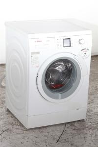 Bosch Logixx 8kg Vario Perfect Washing Machine ...