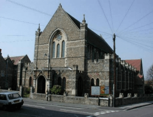 Photo of St Aldhelms Church, Antenatal classes Bedminster