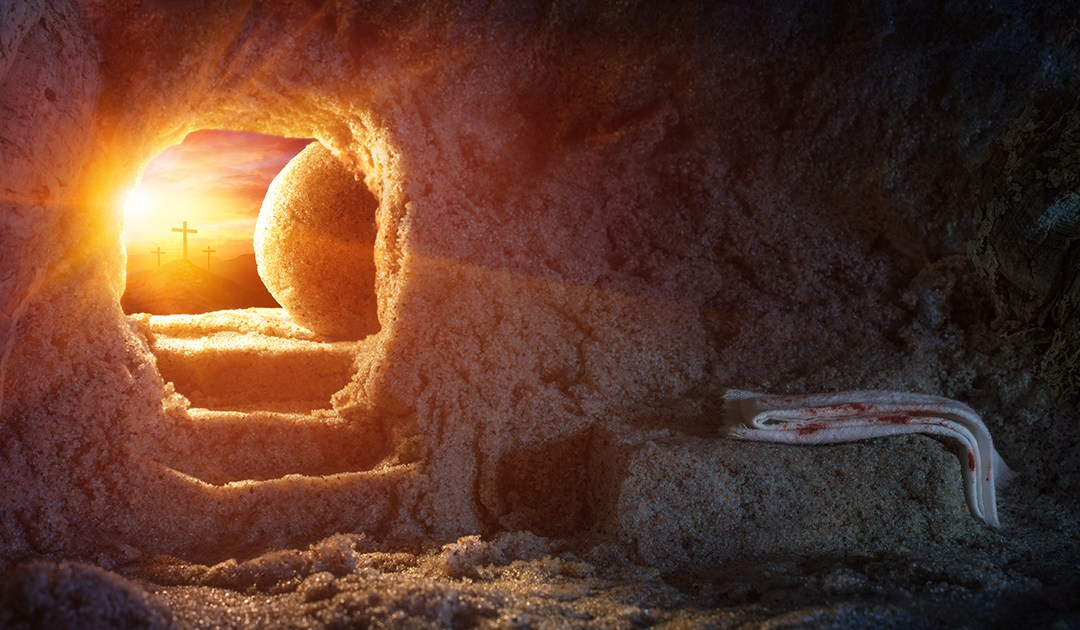 About the Resurrection from the Dead