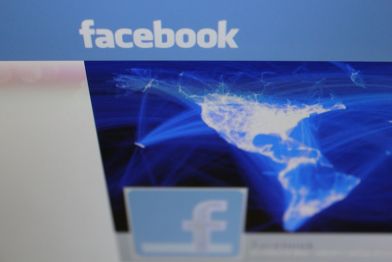 Facebook is a powerful platform for churches to communicate
