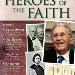 Heroes of the faith magazine issue four