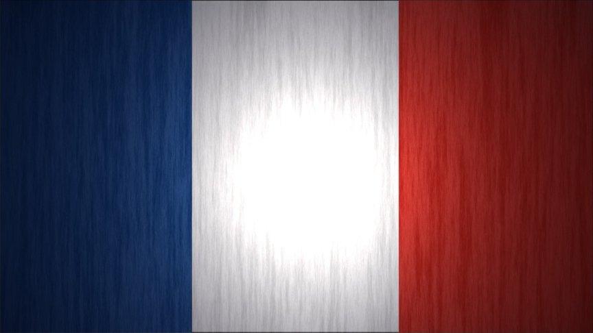 Pray for france