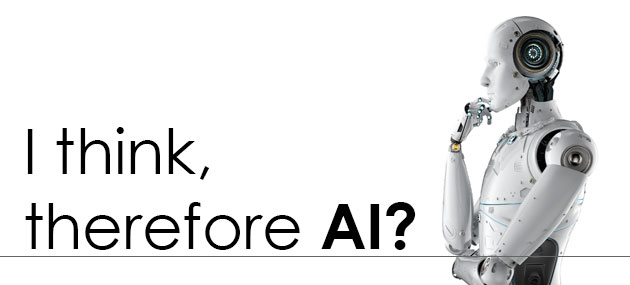 I Think Therefore AI?