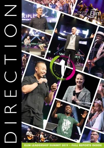 Direction Magazine July 2019
