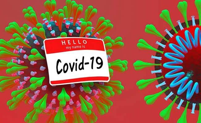 Who Officially Names The New Coronavirus Covid 19 New
