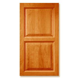 Specialty Hardwood Cabinet Doors - Kitchen Cabinet Doors - New Look